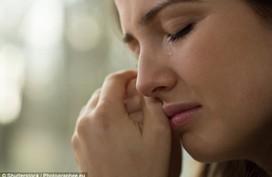 Lợi ích bất ngờ khi chảy nước mắt