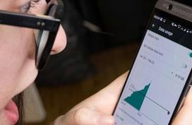 Tiết kiệm đến 50% dung lượng 3G/4G như thế nào