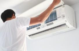 Khi nào cần thay gas cho máy lạnh?