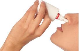 Thuốc nhỏ mũi có làm tăng huyết áp?