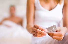 Uống thuốc tránh thai, sao vẫn có thai?