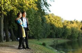 """Bộ phim """"Tình khúc Bạch Dương"""": Những câu chuyện thú vị sau màn ảnh"""