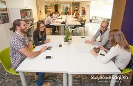 Stayhomeenglish - Có thực sự khiến học dốt Tiếng Anh cũng thành giỏi?