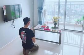 Món quà sinh nhật trị giá 4 tỉ của Lâm Vinh Hải tặng Linh Chi