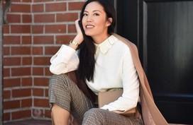 7 cách phối hợp trang phục giúp những cô nàng đơn điệu trở nên ấn tượng