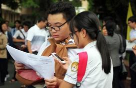TP HCM không cộng điểm nghề trong tuyển sinh 10
