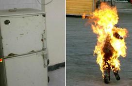 """4 sai lầm """"chí mạng"""" khiến tủ lạnh nổ tung như bom nhà nào cũng mắc"""