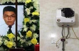 Cậu bé 15 tuổi tử vong do sai lầm chí mạng khi lắp bình nóng lạnh: Báo động đỏ cho các hộ gia đình!
