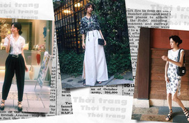 Mặc thấp bé nhẹ cân, đây là cách để bạn mặc đẹp, rẻ mà vẫn nhiều người ngưỡng mộ