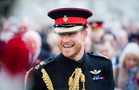 Hoàng tử Harry được yêu thích nhất hoàng gia Anh