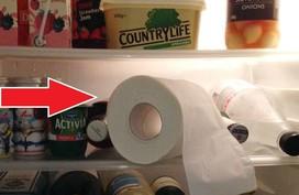"""Thấy con dâu bỏ giấy ăn vào tủ lạnh, mẹ chồng định mắng """"phủ đầu"""" thì…"""