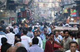 Mất cân bằng giới tính khi sinh ở Ấn Độ và những hệ lụy