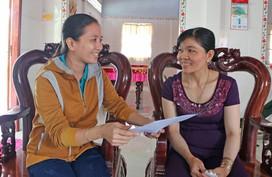 An Giang: Kiểm soát mất cân bằng giới tính khi sinh ở huyện Tân Hưng đang gặp nhiều khó khăn