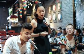 Vừa ly hôn, Phạm Quỳnh Anh, Thu Thủy nhắn nhủ trước lễ cưới Ưng Hoàng Phúc