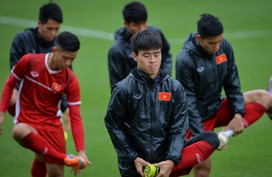 Cầu thủ Việt Nam có lợi thế hơn Malaysia nếu đá dưới trời lạnh?