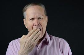 Cách khắc phục chứng mất ngủ ở người cao tuổi