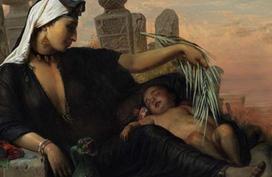 Người xưa tránh thai bằng cách nào