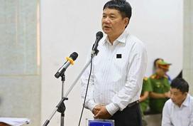Bị cáo Đinh La Thăng nói gì khi bị đề nghị mức án 18-19 năm tù trong phiên xử lần 2?