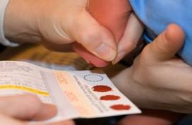 Tầm soát bệnh thiếu men G6DP gây vàng da và thiếu máu huyết tán: Cha mẹ đừng để con mắc bệnh suốt đời