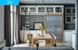 Biến ngôi nhà trở thành 'nơi đáng sống' chỉ với 10 biến tấu sau