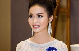 Ngắm lại nhan sắc cô gái vừa đăng quang Hoa hậu Biển Việt Nam Toàn cầu 2018