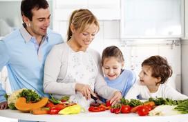 Đàn ông chỉ ăn cơm vợ nấu là một người ích kỷ?
