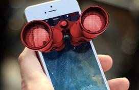 Smartphone của bạn có thể bị theo dõi theo cách không ai ngờ