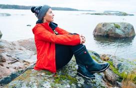 Đảo cấm đàn ông sắp khánh thành tại Phần Lan