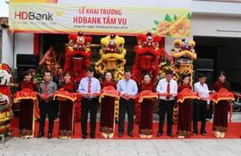 HDBank tiến về miền Tây