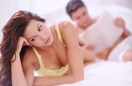 Lệch pha trong đời sống tình dục