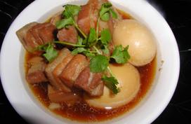 Cách nấu món thịt kho tàu chuẩn nhất khiến cả nhà đều mê mẩn