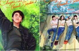 Sơn Tùng - MTP trở lại dự án phim hoành tráng cùng dàn diễn viên siêu chất