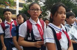 Công bố kết quả kỳ khảo sát vào lớp 6 trường Trần Đại Nghĩa