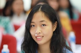 Thí sinh Hoa hậu sắp thành tiến sĩ, thông thạo 4 ngoại ngữ có gì đặc biệt?