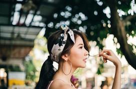 5 kiểu tóc vừa xinh vừa mát cho những cô nàng tóc dài tỏa sáng rực rỡ