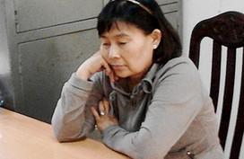 Bà trùm Oanh Hà bị truy nã quốc tế là ai