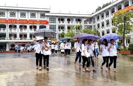 Vụ tiêu cực điểm thi THPT tại Hà Giang: Người nhờ nâng điểm cho thí sinh có bị xử lý?