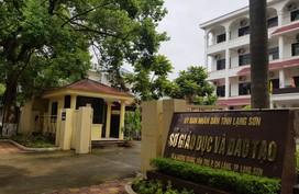 """Bảng điểm thi """"bất thường"""" tại Lạng Sơn: Sở Giáo dục ráo riết kiểm tra 35 trường hợp lan truyền trên mạng"""