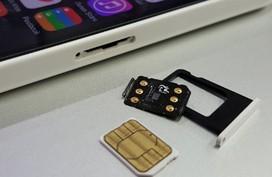 """Cách nhận biết iPhone khóa mạng được """"phù phép"""" thành bản quốc tế"""