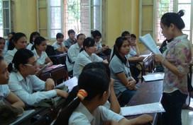 """Sau tiêu cực điểm thi THPT ở Hà Giang, Sơn La: Trường đại học lo chất lượng """"đầu vào"""""""