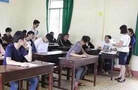 Nhiều thí sinh ở Đắk Lắk tăng điểm sau khi phúc khảo
