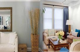 Nhà nhỏ đến mấy cũng sống thoải mái nhờ 10 cách bố trí phòng khách thông minh