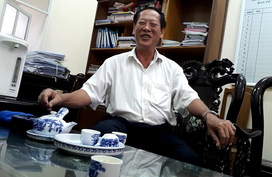 """Hải Dương: Trưởng Ban tổ chức Huyện uỷ Bình Giang bị tố """"làm xiếc"""" trong hội nghị lấy phiếu tín nhiệm"""