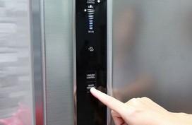Các công nghệ và tiện ích thường gặp trên tủ lạnh