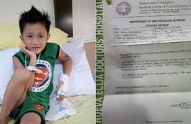 Bé trai 6 tuổi bị co giật sau 9 tiếng chơi game và lời cảnh báo đến các phụ huynh sớm cho con tiếp xúc với thiết bị điện tử