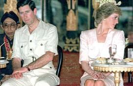 Không ai ngờ được công nương Diana đã vượt qua quãng đời đen tối như thế này