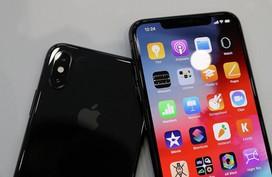 Sốc với chi phí sửa chữa iPhone Xs Max