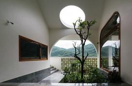 Ngắm ngôi nhà mang tên An Lão, trọn vẹn và đẹp đẽ như tấm lòng của người con dành tặng cho cha mẹ ở Bình Định
