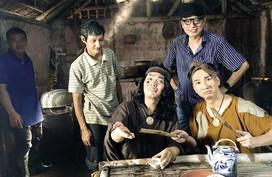Đạo diễn Phạm Đông Hồng - một nhân cách đáng trân trọng