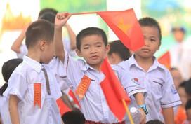 Thiếu phòng, học sinh Hà Nội nghỉ luân phiên